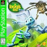 A Bug's Life Playstation Game Off the Charts