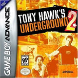 Tony Hawk Underground 2 - Off the Charts Video Games