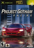 Project Gotham Racing Xbox Game Off the Charts
