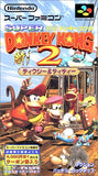Super Donkey Kong 2 - Off the Charts Video Games