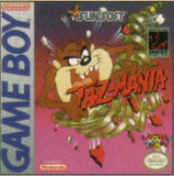 Taz-Mania - Off the Charts Video Games