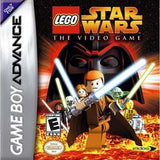 Lego Star Wars the Video Game Game Boy Advance Game Off the Charts