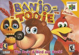 Banjo Tooie - Off the Charts Video Games