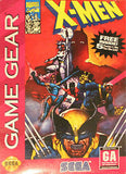 X-Men - Off the Charts Video Games