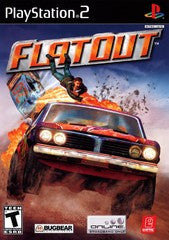 Flatout - Off the Charts Video Games