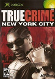 True Crime New York City - Off the Charts Video Games