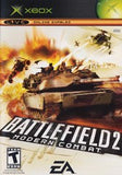 Battlefield 2 Modern Combat Xbox Game Off the Charts