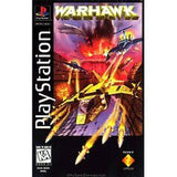 Warhawk Playstation Game Off the Charts