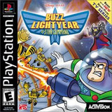 Buzz Lightyear of Star Command - Off the Charts Video Games