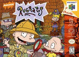 Rugrats Scavenger Hunt - Off the Charts Video Games