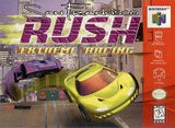San Francisco Rush Nintendo 64 Game Off the Charts