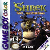 Shrek Fairy Tale Freak Down - Off the Charts Video Games