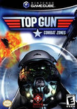 Top Gun Combat Zones Nintendo Gamecube Games Off the Charts