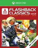 Atari Flashback Classics: Volume 2 [Xbox One]