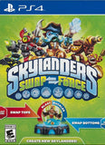 Skylanders: Swap Force Playstation 4 Game Off the Charts