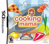 Cooking MAMA - Off the Charts Video Games