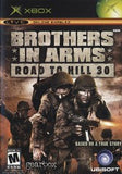Brothers in Arms: Road to Hill 30 Xbox Game Off the Charts