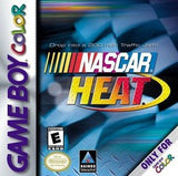 Nascar Heat - Off the Charts Video Games
