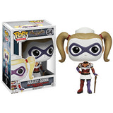 Harley Quinn Pop! Heroes Batman Arkham Asylum Nurse Harley Pop! Vinyl Toys Off the Charts