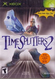 Time Splitters 2 - Off the Charts Video Games