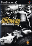 The Getaway Black Monday - Off the Charts Video Games