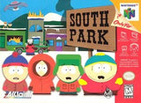 South Park - Off the Charts Video Games