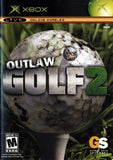 Outlaw Golf 2 - Off the Charts Video Games