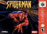 Spider-Man - Off the Charts Video Games