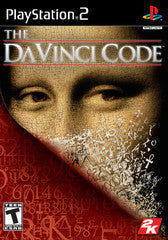 The Da Vinci Code Playstation 2 Game Off the Charts