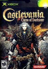 Castlevania Curse of Darkness - Off the Charts Video Games