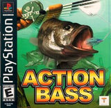 Action Bass - Off the Charts Video Games