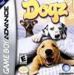 Dogz Game Boy Advance Game Off the Charts