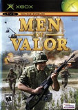 Men of Valor Xbox Game Off the Charts