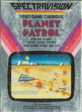 Planet Patrol - Off the Charts Video Games