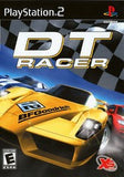 DT Racer Playstation 2 Game Off the Charts
