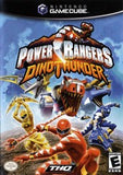 Power Rangers: Dino Thunder Nintendo Gamecube Game Off the Charts