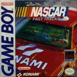Bill Elliot's Nascar Fast Tracks Game Boy Game Off the Charts