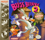 Bugs Bunny Crazy Castle 2 Game Boy Game Off the Charts