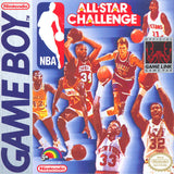 All-Star Challenge Game Boy Game Off the Charts