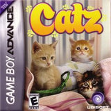 Catz Game Boy Advance Game Off the Charts