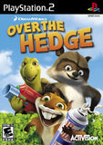 Over the Hedge - Off the Charts Video Games