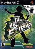 Dance Dance Revolution Extreme - Complete Playstation 2 Game Off the Charts