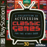 Activision Classics Playstation Game Off the Charts