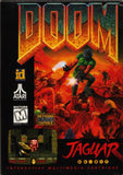 Doom Atari Jaguar Game Off the Charts