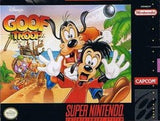 Goof Troop - Off the Charts Video Games