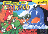 Super Mario World 2 Yoshi's Island - Off the Charts Video Games