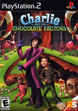 Charlie and the Chocolate Factory - Off the Charts Video Games
