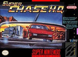 Super Chase HQ - Off the Charts Video Games