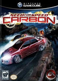 Need For Speed Carbon Nintendo Gamecube Game Off the Charts