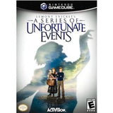 Lemony Snickets A Series Of Unfortunate Events - Off the Charts Video Games